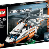 LEGO® Technic heavy lift helicopter 42052