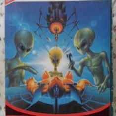 Serviciile Secrete Si Fenomenul Ozn - Emil Strainu, 406478 - Carti Budism
