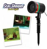 Cumpara ieftin LICHIDARE STOC! LASER STAR SHOWER LASER LIGHT+STATIV INCLUS,LUMINI SARBATORI.NOU