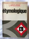 LAROUSSE- NOUVEAU DICTIONNAIRE ETYMOLOGIQUE ET HISTORIQUE - A. Dauzat, J. Dubois