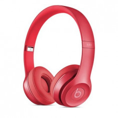 Căşti Beats by Dr. Dre Solo2 (Royal Collection), pink - Casca PC