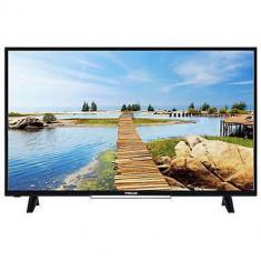 Televizor LED Smart Wifi integrat Full HD, 109cm, Finlux 43FFA5500, 108 cm, Smart TV