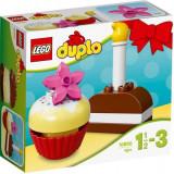 LEGO® DUPLO® Prima mea prajitura 10850