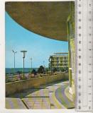 Bnk cp Mangalia - Vedere - circulata, Printata