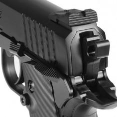 Pistol Airsoft Replica ASG 1911 STi DUTY ONE CO2 metal slide