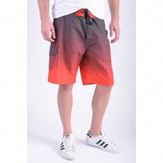 Pantaloni Scurti Jack&Jones prospekt Board Shorts Fiery Red - Bermude barbati, Marime: L, Culoare: Rosu