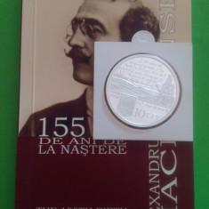 2009.05.20 - ALEXANDRU MACEDONSKI (1854 - 1920), poet - 155 de ani de la naştere