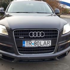 Audi Q7 AC Break, An Fabricatie: 2008, Motorina/Diesel, 190000 km, 3000 cmc
