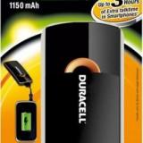 Baterie externa - Duracell PUC 1150 mAh