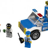LEGO® Juniors Police Truck Chase 10735