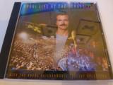 Yanni - cd