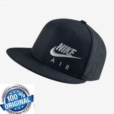 SAPCA ORIGINALA 100% Nike Air Hybrid True din Germania -Unisex- reglabila - Sapca Barbati, Marime: Marime universala, Culoare: Din imagine