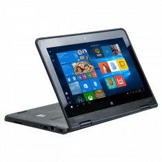 Lenovo ThinkPad Yoga 11E 11.6 inch IPS LED Touchscreen Intel Celeron N2930 1.83 GHz 4 GB DDR 3 SODIMM 320 GB HDD Fara unitate optica Webcam Wi - Laptop Lenovo