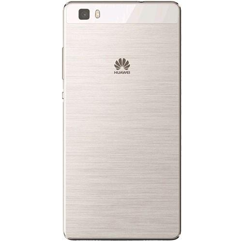 Smartphone Huawei P8 lite Single Sim 16gb lte 4g auriu foto mare