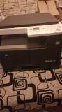 Xerox!!, Konica Minolta