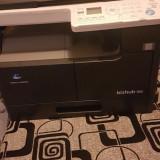 Xerox!! - Copiator alb negru Konica Minolta