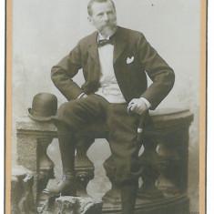 4090 - Prahova, SINAIA - regal PHOTO - Carte Postala Muntenia pana la 1904, Necirculata, Fotografie