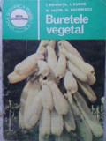 Buretele Vegetal - I. Roventa, I. Buhus, N. Iacob, D. Becerescu ,406614