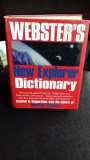 WEBSTER'S NEW EXPLORER DICTIONARY