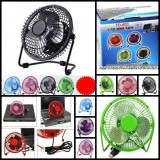 MINI VENTILATOR RACITOR COOLER PUTERNIC SILENTIOS USB CAMERA BIROU PC