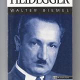 Heidegger Walter Biemel ed. Humanitas 1996 brosata Fs - Filosofie