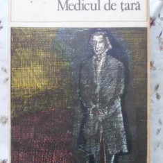 Medicul De Tara - Balzac, 406683 - Roman