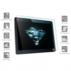Folie protectie rezistiva sticla 4smarts Samsung Galaxy Book 12 - Folie protectie tableta Samsung, 12 inch
