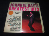 Johnnie Ray - Johnnie Ray's Greatest Hits _ vinyl,LP_Columbia(SUA), VINIL, Columbia