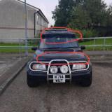 Suzuki Vitara Fat Boy JLX decapotabil, Benzina, Cabrio