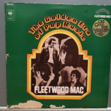 FLEETWOOD MAC cu Peter Green - Golden- 2LP SET (1972/CBS/Holland) - Vinil/Analog