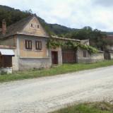 Casa la tara, Saliste, sat Amnas, Jud.Sibiu - Casa de vanzare, 860 mp, Numar camere: 3, Suprafata teren: 760