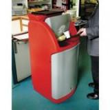 Cosuri de gunoi fast food