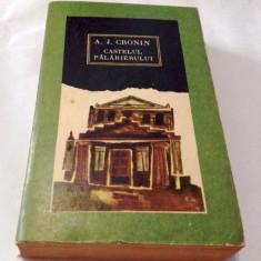Castelul palarierului de a j cronin editura tineretului 1966 pret 5 lei