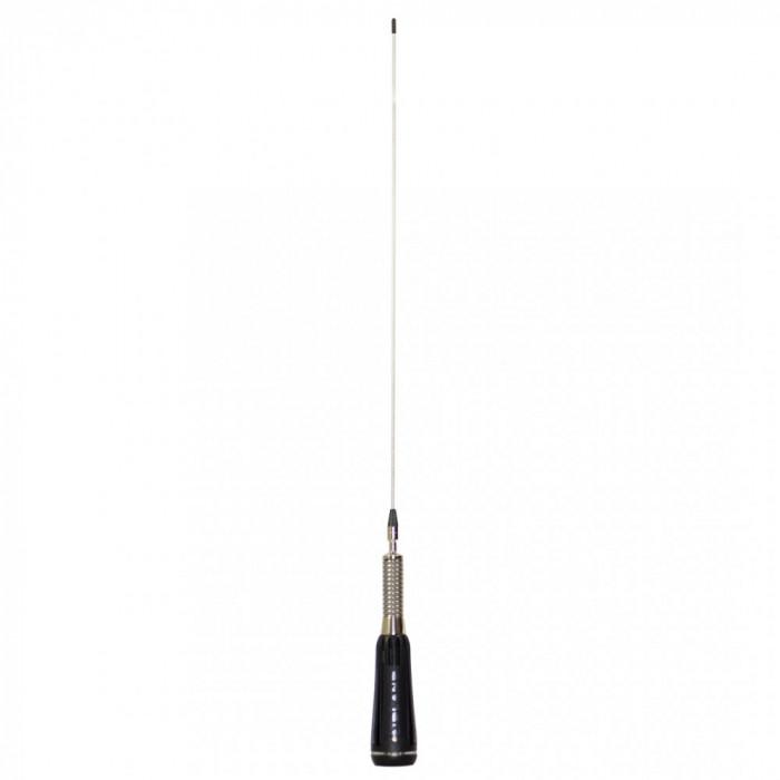Resigilat : Antena CB Midland LUX 700-PL fara cablu conexiune PL lungime 900mm Cod