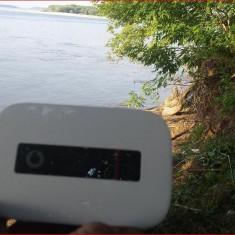 Router HUAWEI 3g DECODAT liber de retea setat pe reteaua RDS RCS - Modem PC ZTE