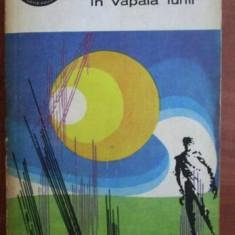 Fanus Neagu - In vapaia lunii prima editie - Nuvela