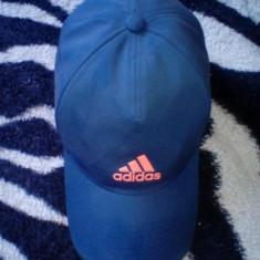 Sapca Adidas in stare buna, Marime: Marime universala, Culoare: Albastru