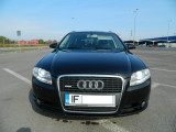 AUDI A4 S-line 2.0 TDI 170CP Full Options - an 2007, Motorina/Diesel, Break