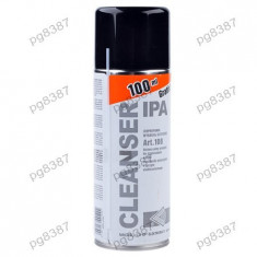 Spray de curatat pe baza de alcool izopropilic, 400ml.-400548