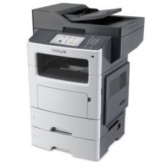 Xerox!!! - Copiator alb negru Lexmark