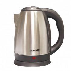 Cana fierbator inox HB-3609, 1,8 L, 1500 W