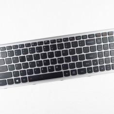 Tastatura Laptop IBM Lenovo P500 iluminata US