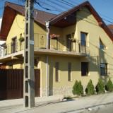 Vila P+E in Vlaicu Arad - Casa de vanzare, 190 mp, Numar camere: 6, Suprafata teren: 191