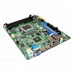 Placa de baza DELL OGXM1W, DDR3, SATA, Socket 1155 - Placa de baza server