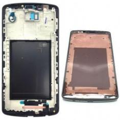 Carcasa rama display LG G3 Originala Neagra
