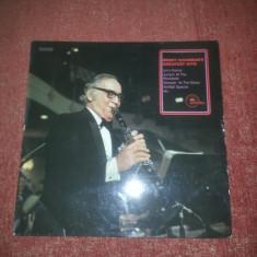 Benny Goodman-Greatest Hits-Emidisc Ger 1970' vinil vinyl - Muzica Jazz