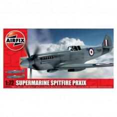 Kit Constructie Airfix Avion Supermarine Spitfire Prxix - Set de constructie