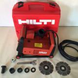 Masina de Slituit HILTI DC-SE20 Fabricație 2016