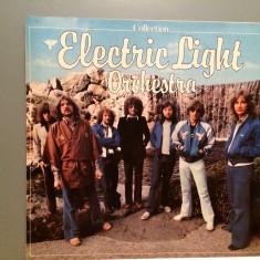 ELECTRIC LIGHT ORCHESTRA - COLLECTION (1981/Emi/RFG) - Vinil/Analog/Impecabil - Muzica Rock emi records