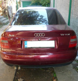 Audi A4 1.9, Motorina/Diesel, Berlina